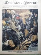 La Domenica Del Corriere 5 Novembre 1905 Temperatura Spreewald Re Genova Nelson - Books, Magazines, Comics