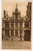 Brugge,  De Kanselarij, Gerechtshof (pk52248) - Brugge