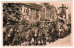 Brugge,  Bruges, Processie Van Het H Bloed (pk52252) - Brugge