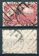 Deutsches Reich Michel-Nr. 94BII Vollstempel - Geprüft - Germany