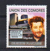 COMORES. PHILIPE STARCK. MNH (2R1545) - Other