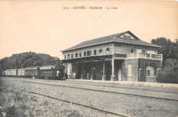 Guinée  Française / Topo - 149 - Kankan - La Gare - Guinea Francese