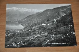 4356   GERA LARIO, MONTEMEZZO - Como