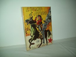 Il Piccolo Ranger (Ed. Araldo 1964) N. 4 (spillato) - Bonelli