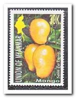 Myanmar 2004, Postfris MNH, Fruit - Myanmar (Birma 1948-...)