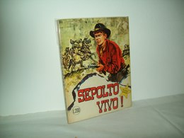 Il Piccolo Ranger (Ed. Araldo 1964) N. 7 - Bonelli