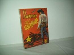 Il Piccolo Ranger (Ed. Araldo 1964) N. 9 - Bonelli