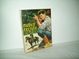 Il Piccolo Ranger (Ed. Araldo 1964) N. 10 - Bonelli