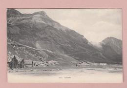 AK VS Salanfe Ges 21.07.1931 Ed Chiffele & Cie #2075 - VS Valais