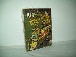 Il Piccolo Ranger (Ed. Araldo 1964) N. 12 - Bonelli