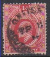 NIGERIA DU SUD - Timbre N°46 Oblitéré - Nigeria (1961-...)