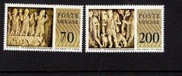 684611680 VATICAN 1977 POSTFRIS MINT NEVER HINGED POSTFRISCH EINWANDFREI SCOTT 623 628 CREATION OF MAN AND WOMAN - Luxembourg