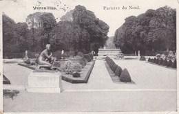 Versailles, Partere Du Nord (pk53415) - Versailles (Château)