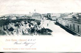 N°70105 -cpa Porto Torres (Sassari) - Altre Città