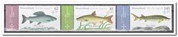 Duitsland 2015, Postfris MNH, MI 3169-71, Fish - Ongebruikt