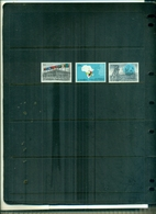 ZAMBIE V S.A.D.C.C. 3 VAL NEUFS A PARTIR DE 0.50 EUROS - Zambie (1965-...)