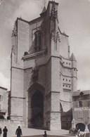 Villefranche De Rouergue, Clocher Notre Dame (pk53421) - Villefranche De Rouergue