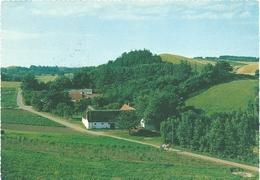 DK189, * NORDBY SAMSØ LANGDALEN * SENT 1971 - Danemark