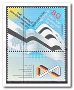 Duitsland 2015, Postfris MNH, MI 3154, 50 Years Of Diplomatic Relations With Israel - Ongebruikt