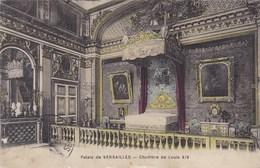 Palais De Versailles, Chambre De Louis XIV (pk53422) - Versailles (Château)