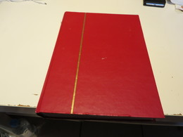 WELTWEIT   Posten   O /  ** /  BLÖCKE  KLEINBÖGEN  MH.  Im   Gebrauchten  Dicken  STECKBUCH - Sammlungen (im Alben)