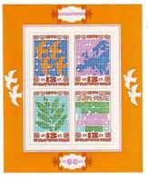BULGARIA 2365-2368,unused - Bulgaria