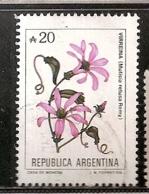 ARGENTINE      OBLITERE - Argentine