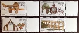 Venda 1993 Inventions MNH - Venda
