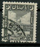 Pakistan 1949 8as Port Authority Issue #52 - Pakistan
