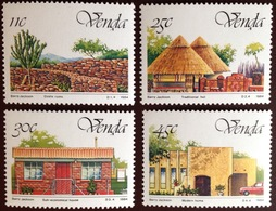 Venda 1984 Independence Anniversary MNH - Venda
