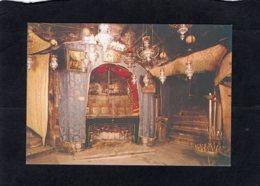 82339   Palestina,  Bethlehem,  The Nativity Church,  NV - Palestine