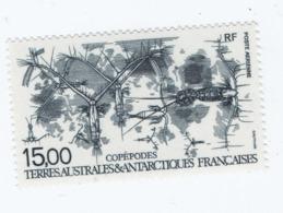 VP8L3 TAAF FSAT Antarctique Neufs°° MNH Copépodes PA129    1994 - Poste Aérienne