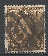 Great Britain 1924. Scott #200 (U) King George V * - 1902-1951 (Rois)