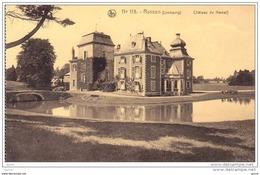 RUTTEN / Tongeren - Kasteel - Château De HAMAL - Russon - Tongeren