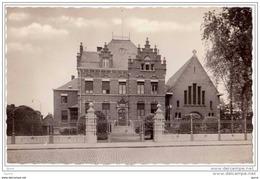 RUMST - MISSIEHUIS O.L.V. - H.Hart - Kasteel Van De Burgemeester * - Rumst