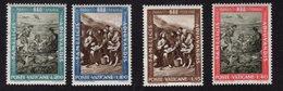 684623587 VATICAN 1963 POSTFRIS MINT NEVER HINGED POSTFRISCH EINWANDFREI SCOTT 356 359 FAO FREEDOM FROM HUNGER - Luxembourg