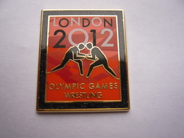 Pin S JEUX OLYMPIQUES   Neuf - Olympic Games