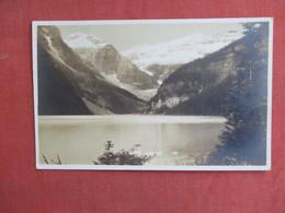RPPC-Canada > Alberta > Lake Louise    Ref 3101 - Lake Louise