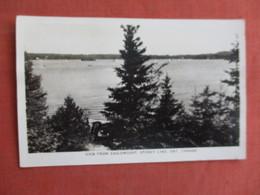 RPPC-Canada >  Eaglemount Stony Lake   Ref 3101 - Ontario