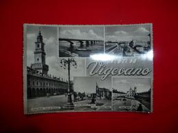 Saluti Da Vigevano Pavia Lombardia - Vigevano