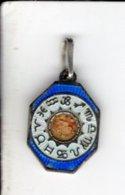 Médaille Signes Du Zodiaques - Religion & Esotérisme