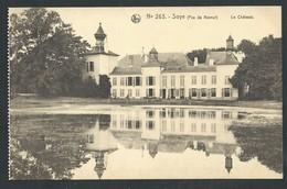 +++ CPA - SOYE - Le Château - Province De Namur - Nels 263 // - Floreffe