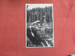 RPPC-   Canada > Alberta > Banff   Tea Room At Lake Agnes     Ref 3101 - Banff