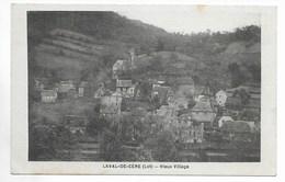 Laval De Cère - Vieux Village - Autres Communes