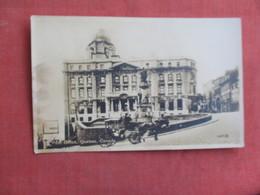 RPPC-   Canada > Quebec  Post Office    Ref 3101 - Quebec