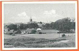 DK190,  *  SLAGELSE * PHOTO CARD * ( STENDERS FORLAG NR. 121)   *  UNUSED - Danemark