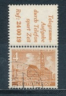 Berlin Zusammendruck S 8 Gestempelt Mi. 85,- - [5] Berlin