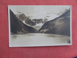 RPPC-  Canada > Alberta > Lake Louise   Ref 3102 - Lake Louise