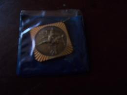 Medaglia Fidal Imperia - Altre Collezioni