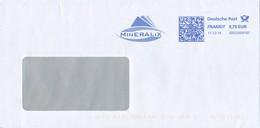 BRD Karlsruhe Frankit 2018 Mineralix Entsorgungsunternehmen Umwelt - Umweltschutz Und Klima